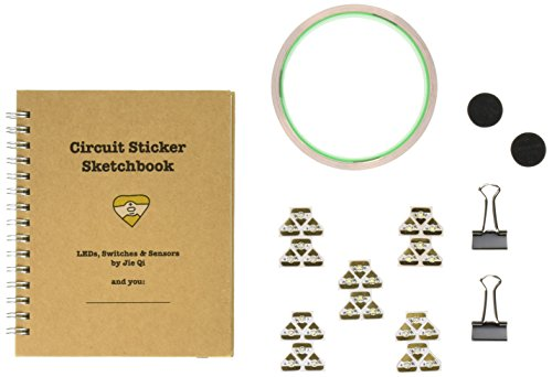 Adafruit Chibitronics Starter Kit [ADA1972]