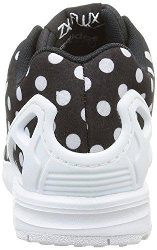 White W Flux Scarpe Nero ZX White Black adidas Donna Core Sportive qpzEWHw