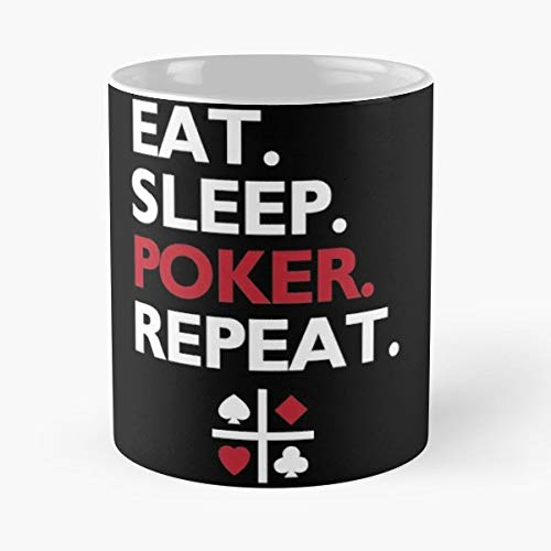Poker Gambling Gamble Texas Hold Em Chips Bluff Bluffing Fathers Day Best Gifts