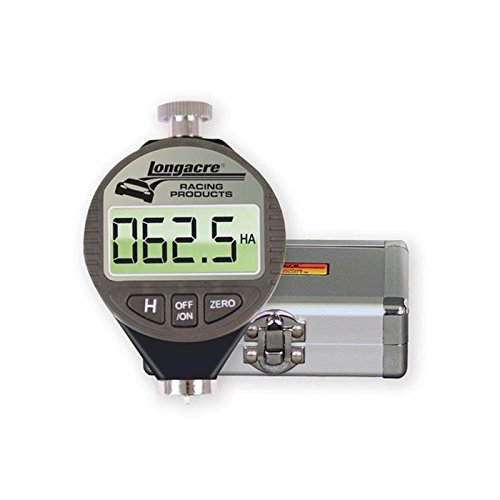 Longacre 50547 Digital Durometer