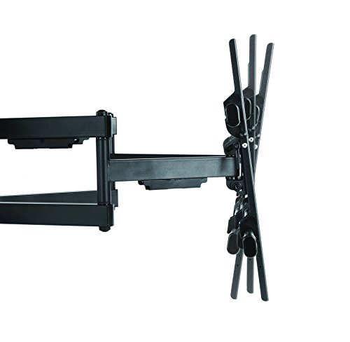 Best Elite Mount Heavy Duty Dual Arm Articulating Wall