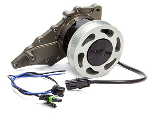 Meziere WP520 Electric Water Pump (Supra Turbo 2JZ,Toyota)