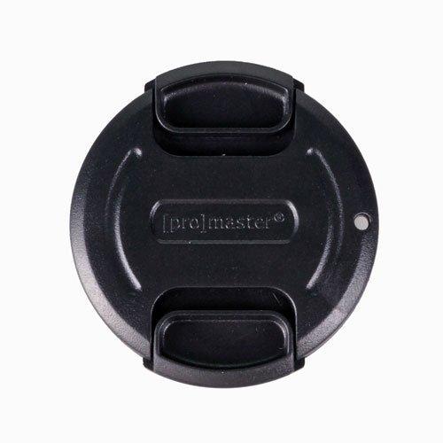 Snap-On Lens Cap 39mm for Camera Lens - 3