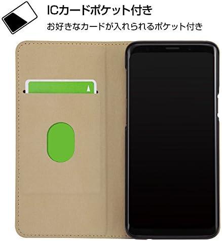 Galaxy S9 ケース/『ディズニーキャラクター』/手帳型ケース マグネット/『ドナルドダック』_009