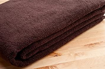 "Largest Bath sheet in USA-40/""x80 Genuine Thirsty® Towel."