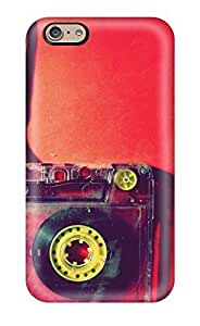 Defender Case For Iphone 6, Love Music Pattern