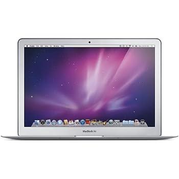 Apple MacBook Air MC503LL/A 13.3-Inch Laptop (OLD VERSION)