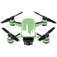 Skin For DJI Spark Mini – London | MightySkins Protective, Durable, and Unique Vinyl Decal wrap cover | Easy To Apply, Remove, and Change Styles | Made in the USA