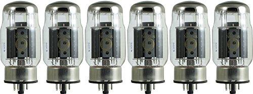 Electro-Harmonix KT88 Vacuum Tube, Matched Sextet by Electro-Harmonix