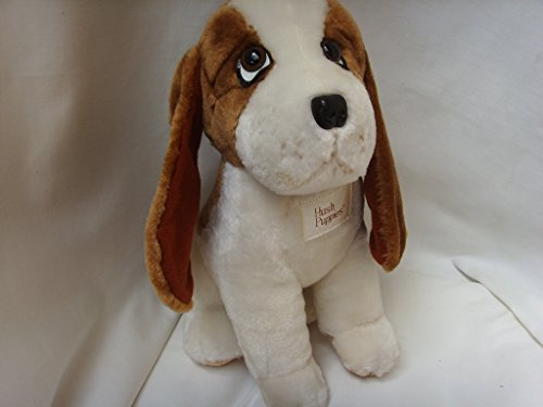 Vintage Hush Puppies (Hush Puppies Vintage Plush Toy 12