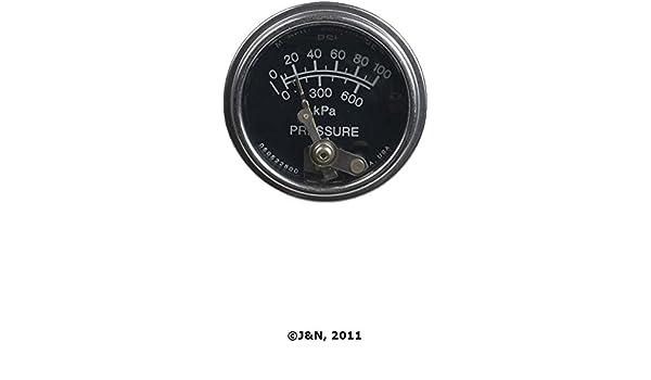 Coilhose Pneumatics 8803 Heavy Duty Series Regulator 3//8-Inch Pipe Size
