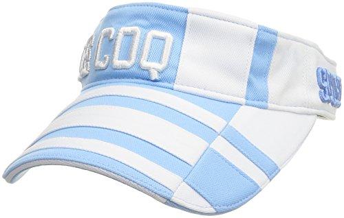 (ルコックスポルティフゴルフ) le coq sportif/GOLF COLLECTION ボウシ
