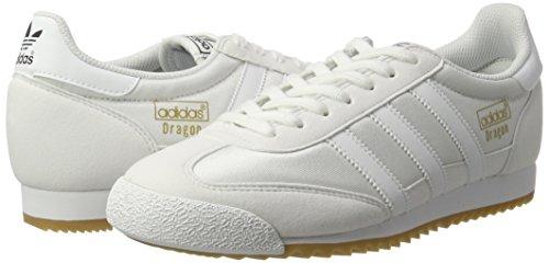 Hombre OG Blanco White Adidas Ftwr Dragon Gum Ftwr White para Zapatillas W7ggnIqR