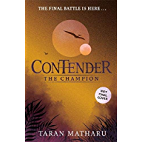 The Champion: Book 3 (Contender)