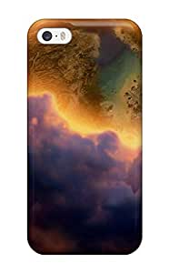 New Arrival Premium 5/5s Case Cover For Iphone (planet Fall)