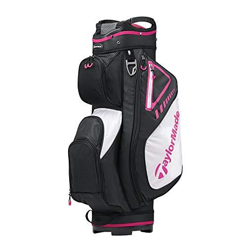 TaylorMade 2019 Golf Select Cart Bag, -