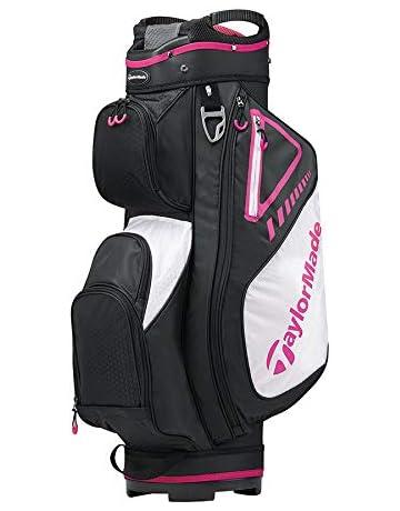 f862beadf9 TaylorMade Golf 2019 Select Cart Bag