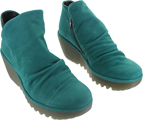 Fly Ankle Leather London Yip Women's Boots rxIrqpBw