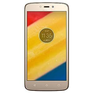 Motorola XT1725 Moto C Plus 16GB color Dorado. Desbloqueado Nacional