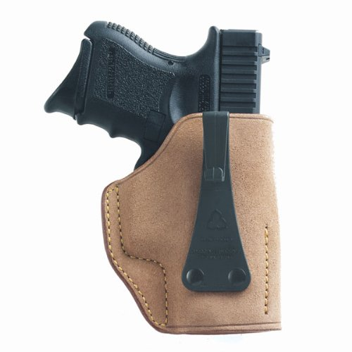 Galco USA Ultimate Second Amendment for Glock 19, 23, 32 (Natural, Right-hand)