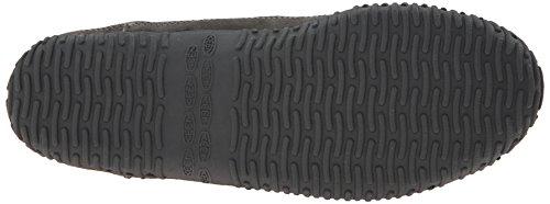 Keen Zapatos de hombre hilo Lace - Gargoyle