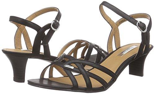 sandales esprit femme