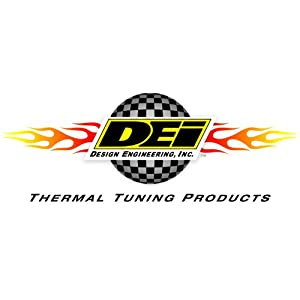 Design Engineering DEI 040204 Radiator Relief Coolant Additive for Diesels, 16 oz.