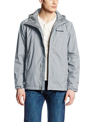 (Columbia Men's Watertight II Packable Rain Jacket...)