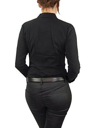 Extra Me - Camisas - Básico - para mujer negro