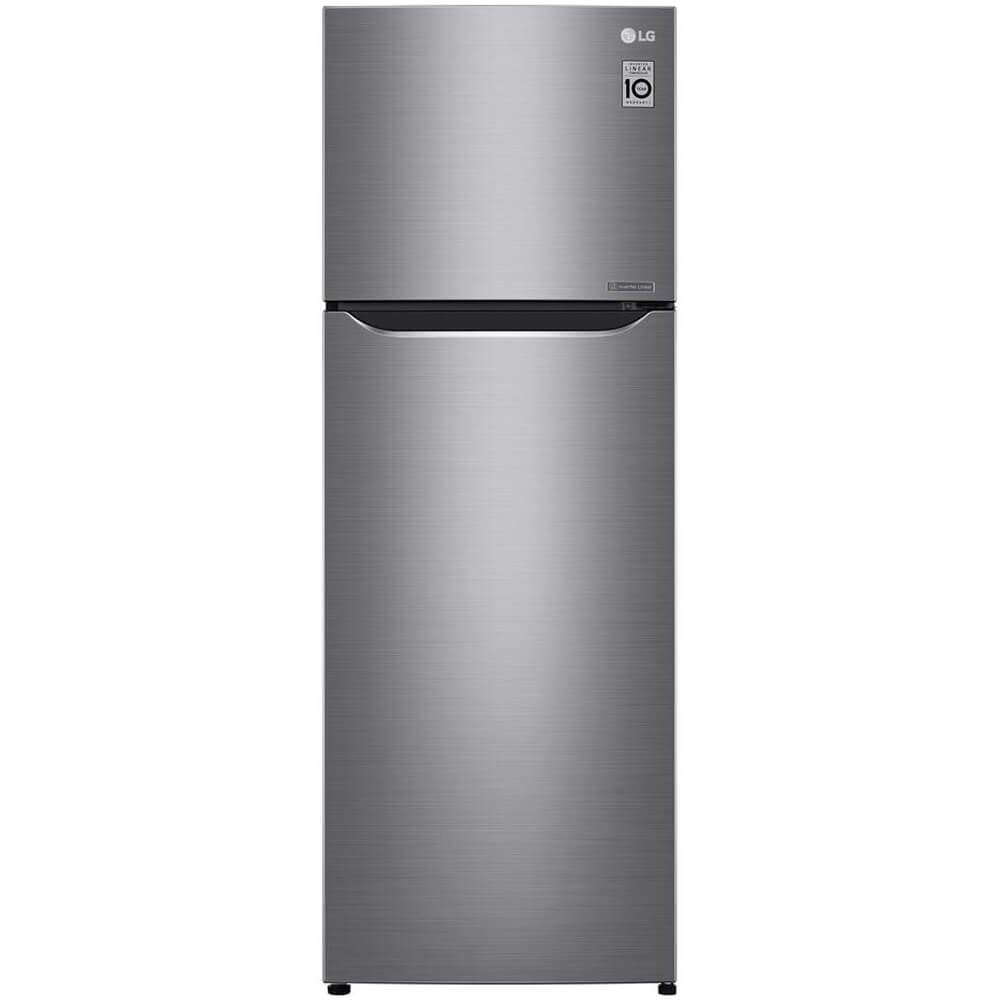 LG LTNC11131V 11.1 cu. Ft. Stainless Top Freezer Counter Depth Refrigerator