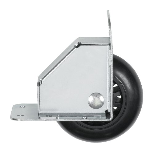 - Reliable Hardware Company RH-9024-A Recessed Tilt Caster Housing, Medium Size, 2.75-Inch Diameter Wheel, Zinc