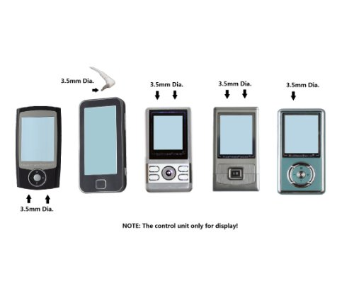 Hidow acuxpo tens unit muscle stimulator