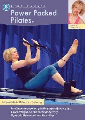 Power Packed Pilates (DVD)