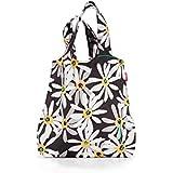 Reisenthel AT7038Mini Maxi Shopper Shopping Bag Polyester Daisy 43.5x 60.0x 7.0cm by Reisenthel