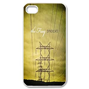 the fray Hard back cover case fit for Apple Iphone 4 4s