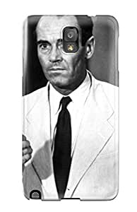 Awesome Case Cover/galaxy Note 3 Defender Case Cover( Angry Men ())