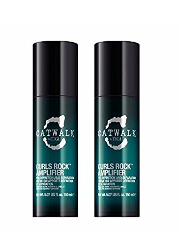 TIGI Catwalk Curls Rock Amplifier product image