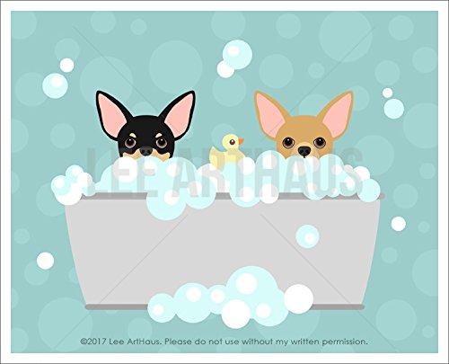 Chihuahua Soap - 9