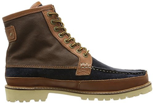 Kaporal Walker, Boots homme Marron (9 Marron)