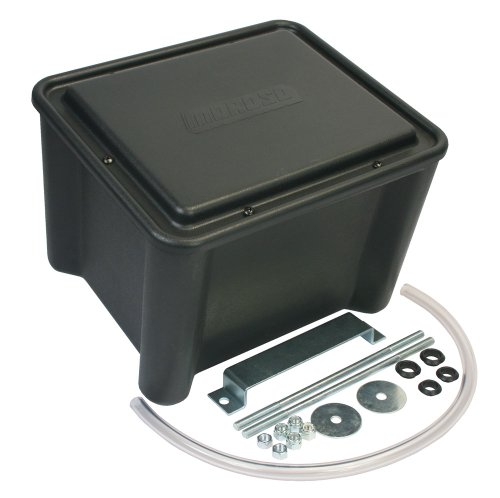 Moroso 74051 Sealed Battery Box - Nhra Battery Box