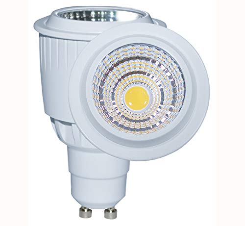 9W Gu10 Led Light Bulbs