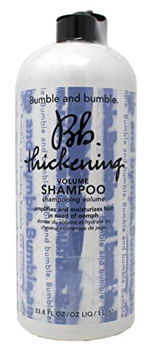 Bumble and Bumble Thickening Volume Shampoo 33.8 Ounce - Shampoo Bumble Thickening