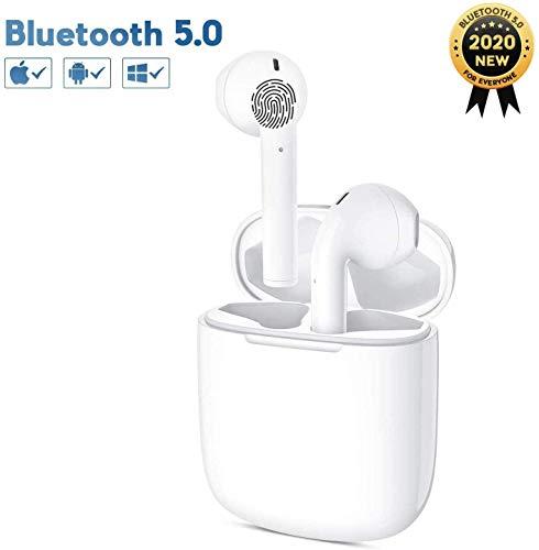 🥇 Auriculares Bluetooth 5.0