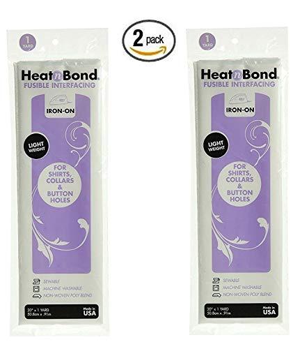 thermoweb-heatn-bond-light-weight-iron-on-fusible-interfacing-white-20x36-2-pack