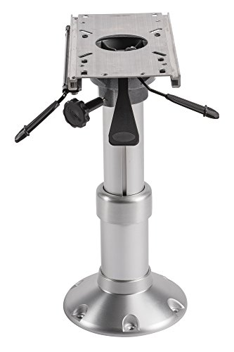 Pedestal Power Post (Wise 8WP145 Heavy Duty Mainstay Air Power Pedestal with Locking Swivel and Slide)
