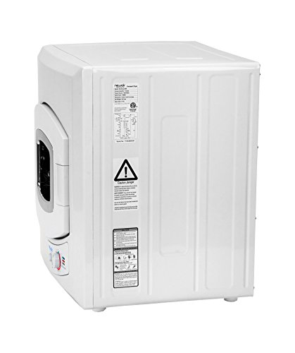 NewAir MiniDryer36W Portable Clothes Dryer 13.2lb. Capacity/3.6 cu.ft. by NewAir (Image #12)