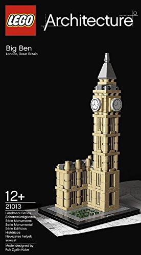 LEGO Architecture 21013 Discontinued manufacturer