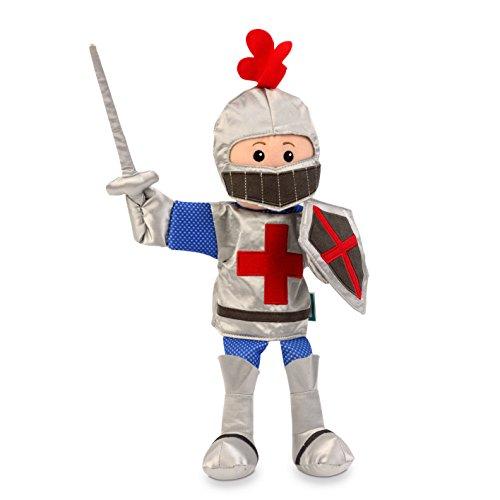 Fiesta Crafts St. George Knight Hand Puppet