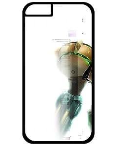 2015 2381907ZA814992488I6 New Style Premium Tpu Cover Case For Metroid iPhone 6
