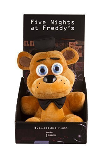 Five Nights at Freddy's Officially Licensed 10
